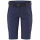 Maier Sports Lawa - Shorts Femme - bleu